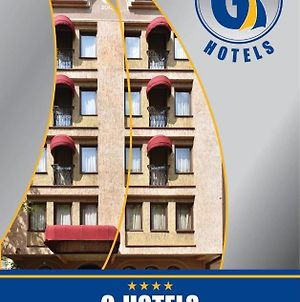 G Hotels Skopje photos Exterior