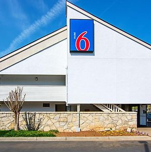 Motel 6 Charlotte Nc Airport photos Exterior