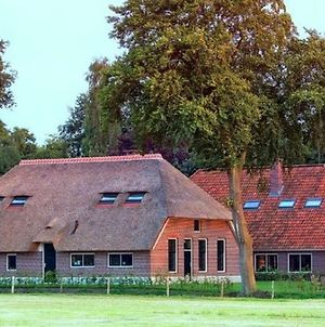 Modern Farmhouse Near Forest In Doornspijk photos Exterior