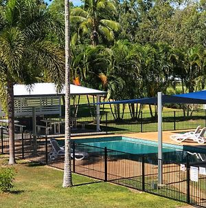 Crystal Creek Caravan Park photos Exterior