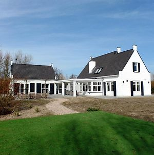 Westerweg 23 - Ouddorp Luxury Villa Near The Beach 10 Persons photos Exterior