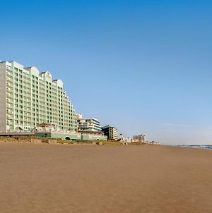 Hilton Ocean City Oceanfront Suites photos Exterior
