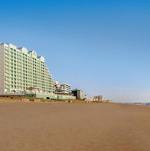 Hilton Suites Ocean City Oceanfront photos Exterior