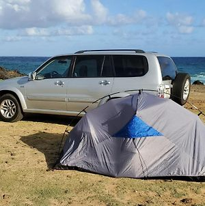 Camping Suv Or Compact Vehicle Included And Full Camping Gear Set Private Campsite Self Guided Setup Security Free Parking photos Exterior