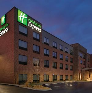 Holiday Inn Express Newnan, An Ihg Hotel photos Exterior