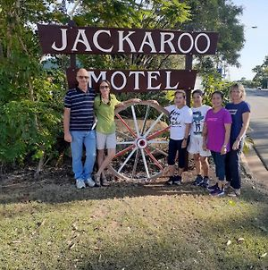 Jackaroo Motel photos Exterior