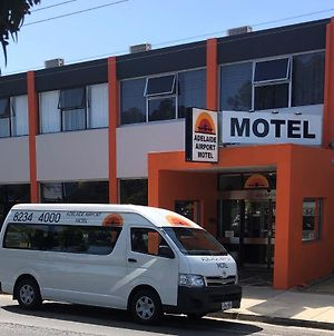 Adelaide Airport Motel photos Exterior