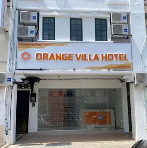Orange Villa Hotel Near Palm Mall Seremban photos Exterior