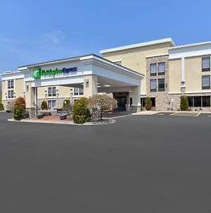 Holiday Inn Express Corning - Painted Post photos Exterior