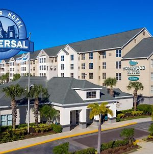 Homewood Suites By Hilton Orlando-Nearest To Universal Studios photos Exterior
