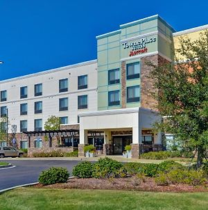 Towneplace Suites By Marriott Alexandria photos Exterior