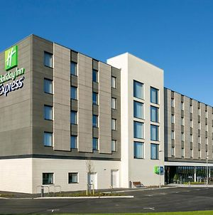 Holiday Inn Express Bridgwater photos Exterior