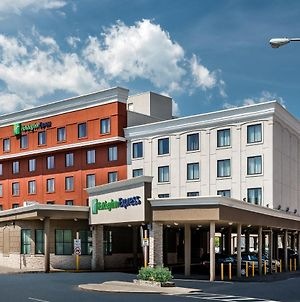 Holiday Inn Express Albany Downtown, An Ihg Hotel photos Exterior
