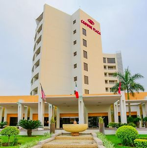 Crowne Plaza Tuxpan photos Exterior