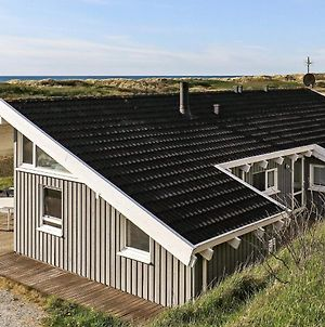 Four Bedroom Holiday Home In Lokken 27 photos Exterior