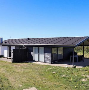 Three-Bedroom Holiday Home In Lokken 39 photos Exterior