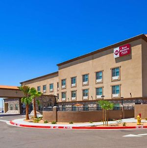 Best Western Plus New Barstow Inn & Suites photos Exterior