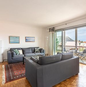 Victoria Keyweek Apartment With Terrace In Biarritz Close To The Beach photos Exterior