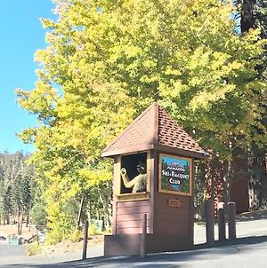 Mammoth Ski & Racquet Club #40 photos Exterior