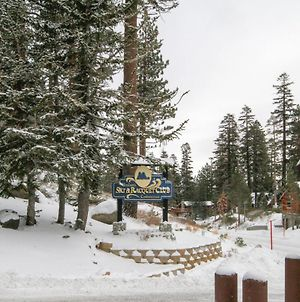 Mammoth Ski & Racquet Club #65 photos Exterior