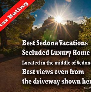 Best Sedona Vacations photos Exterior