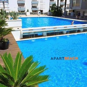 Apartbeach Novelty Apartments photos Exterior