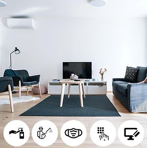 Smart Self Check-In Ambiente Apartments photos Exterior