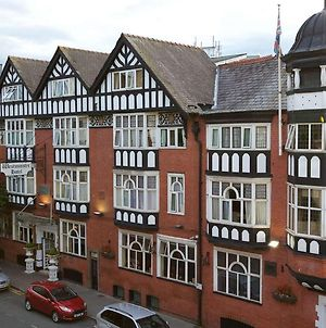 Chester Station Hotel, Sure Hotel Collection By Best Western photos Exterior