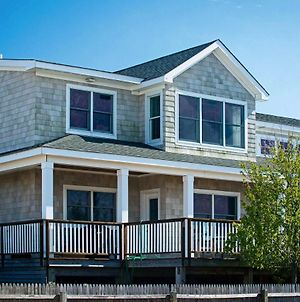 Fire Island Home-Deck, Grill And Stunning Bay Views! photos Exterior