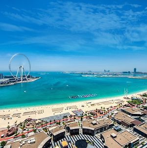 Penthouse Full Sea View With Pool Jbr photos Exterior