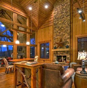Secluded Serenity By Escape To Blue Ridge photos Exterior