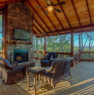 Triple Vista Mountain Tops By Escape To Blue Ridge photos Exterior