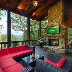Twin Pine Lodge By Escape To Blue Ridge photos Exterior