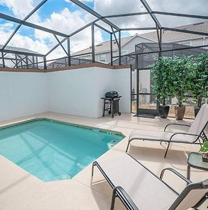 Beautiful 4Bd/3Br W/Pool 10 Min To Disney-Orlando - Townhouses For Rent In Kissimmee photos Exterior