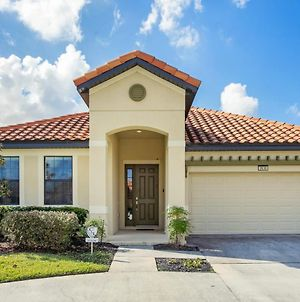Near Disney - 4Br Resort Mansion With Private Pool/Bbq! photos Exterior