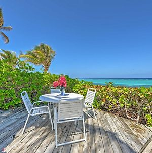 Northside Grand Cayman Getaway With Private Beach! photos Exterior