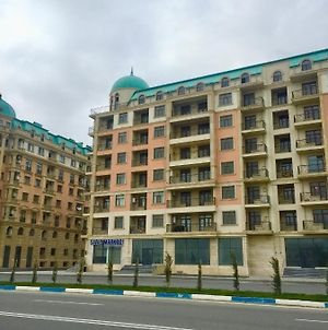Sea Caspian Boulevard Apartment photos Exterior