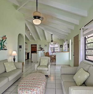Christiansted House With Ocean-View Pool And Spa! photos Exterior