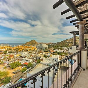 Cabo Penthouse Villa With Dipping Pool And Jacuzzi! photos Exterior