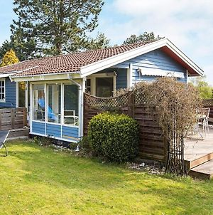 Holiday Home Slagelse Xxvi photos Exterior