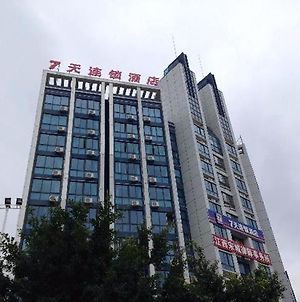 7Days Inn Ganzhou Railway Station Waitan One photos Exterior