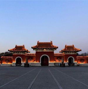7Days Inn Shenyang Provincial Government Beiling Park photos Exterior