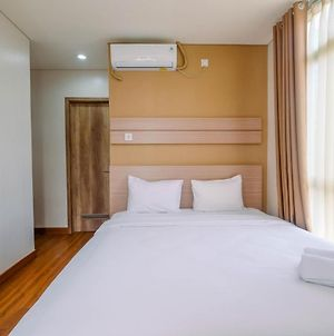 Fully Furnished 2Br Apartment At Pejaten Park Residence By Travelio photos Exterior