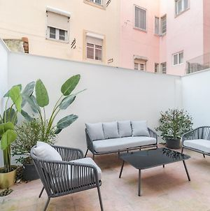 Casa Boma Lisboa - Sunny And Spacious Apartment With Private Terrace - Alcantara II photos Exterior