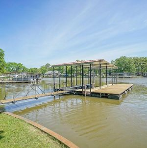 Upscale Lakefront Home With Dock 9Mi Tohot Springs Np photos Exterior