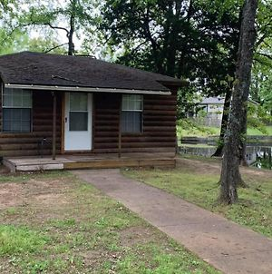Quaint Log Cabin Lake Fork Area Cabin #2 photos Exterior
