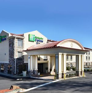 Holiday Inn Express Atlanta-Stone Mountain, An Ihg Hotel photos Exterior