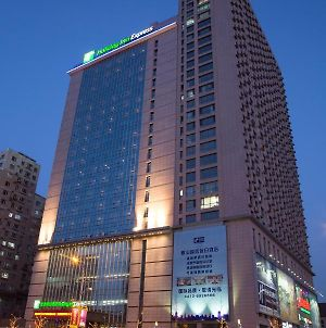 Holiday Inn Express Anshan Downtown, An Ihg Hotel photos Exterior
