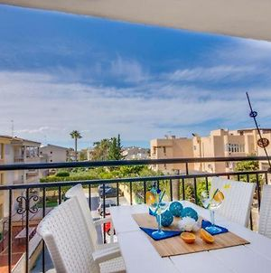 Port D'Alcudia Apartment Sleeps 2 With Pool Air Con And Wifi photos Exterior