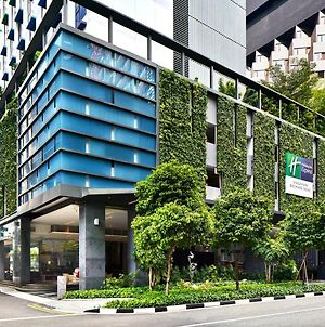 Holiday Inn Express Singapore Orchard Road (Sg Clean) photos Exterior